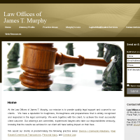 Law Offices of James T. Murphy