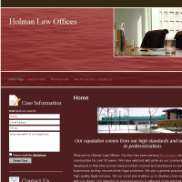 Holman Law Offices