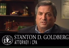 Law Office of Stanton D. Goldberg Image