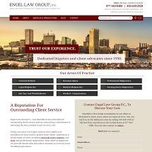 Engel Law Group P.C. Image