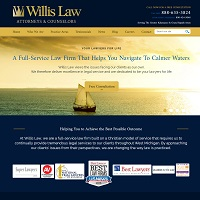 Willis Law Image