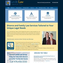 Levitt Law Group Image