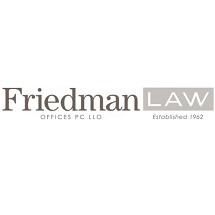 Friedman Law Offices, P.C., L.L.O. Image