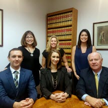 The Walker Law Firm Image