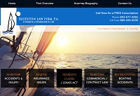 Bluestein Law Firm, P.A. Image