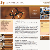 Schwartz Law Firm Image