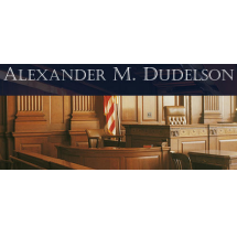 The Law Offices of Alexander M. Dudelson Image