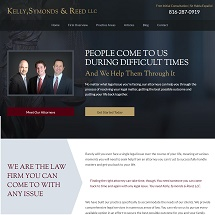 Kelly, Symonds & Reed, LLC Image