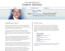 The Law Office of Darin Siefkes Image