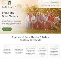 Kaeble Law LLC Image