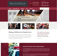 Bird & Van Dyke, Inc. - A Professional Law Corporation Image