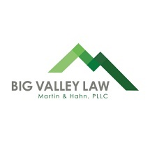 Big Valley Law, Martin & Hahn, PLLC Image