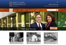 Masch, Coffey & Associates, LLP Image