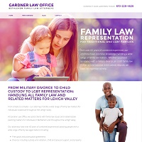 Gardner Law Office Image