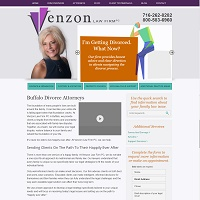 Venzon Law Firm Image