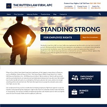 The Rutten Law Firm, APC Image