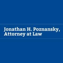 Jonathan H. Poznansky, Attorney at Law Image