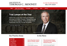 Law Offices of Thomas C. Mooney Image