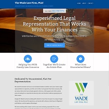 The Wade Law Firm, PLLC Image