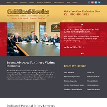 The Law Offices of Goldfine & Bowles Image