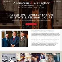 Arenstein & Gallagher Image