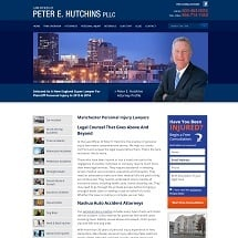 Law Offices of Peter E. Hutchins PLLC Image