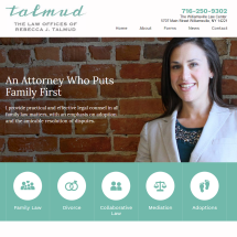 Law Offices of Rebecca J. Talmud Image