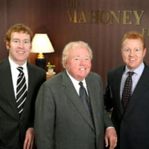 The Mahoney Law Firm Image