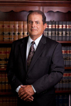 Kenneth A. Moreno Attorney Image