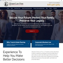 Emert Law Firm Image