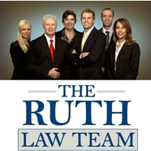 The Ruth Law Team Image
