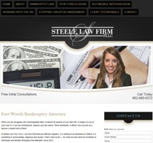 Steele Law Firm PLLC Image