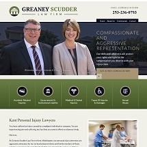 Greaney Scudder Law Firm Image