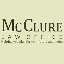 McClure Law Office Image