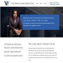 Wiggs Law Group LLC Image