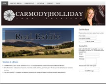 Carmody Holliday Legal Services, PLLC Image