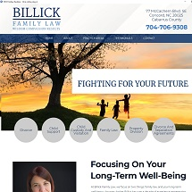 Billick Family Law Image