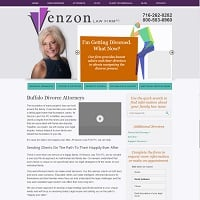 Venzon Law Firm PC Image