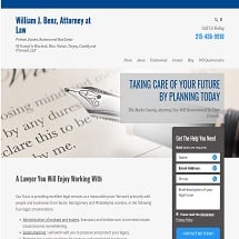 William J. Benz, Attorney at Law Image