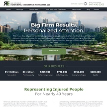 Law Offices of Rosenberg, Eisenberg & Associates, LLC Image