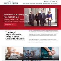 The Law Offices of Brian E. Quinn Image