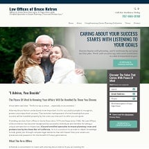 Law Offices of Ketron & Associates Image