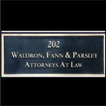 Waldron, Fann & Parsley, Attorneys at Law Image