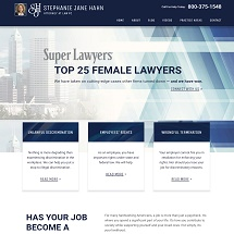 Stephanie Jane Hahn, Attorney at Law Image