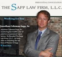 Sapp Law Firm, L.L.C. Image