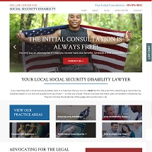 Social Security Disability Law Center Image