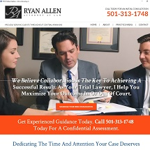 Ryan Allen Law Firm Image
