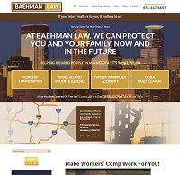 Baehman Law Firm Image