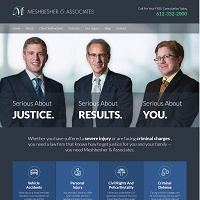 Meshbesher & Associates Image