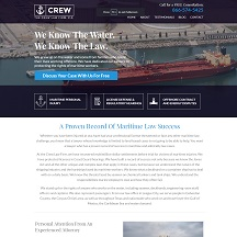 Crew Law Firm PC Image